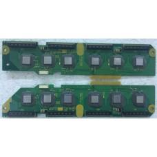 TNPA3189 , TNPA3190 , Panasonic Buffer Board