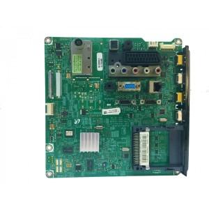 BN94-04509H, BN41-01603B, X5_DVB_LCD_HIGH, LFT460HN01, Samsung LE46D550K1W