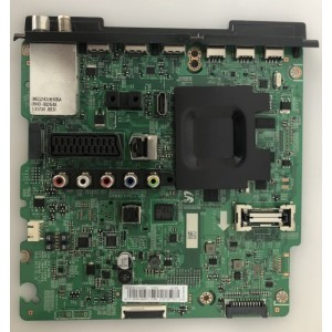 BN94-06437U, BN41-01958A, HIGH-X12-UNION, Main Board, HF460CSA-B1, T460HVF02.4, Samsung UE46F6470SS