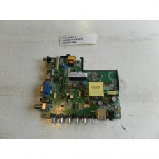 P45-53V3.1-OZ, XFLYD-1, E488191, SKYTECH SLT-3230B, CX315DLEDM, MAINBOARD, ANA KART  (SKM02)