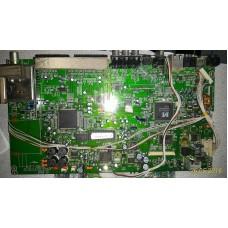 111-A84B , HD23-26-27-30-32 , 050926 , Maın Board (VEM25)
