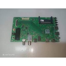 23355007, 17MB97, 260215R2, MAİN BOARD, VES400UNVS-2D-N05, 23344564, VESTEL SMART 40FB7100 40 LED TV , (VEM45)