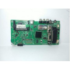 17MB82S , 23362063 , 23239011 , VESTEL 32HB5000 MAIN BOARD (VEM86)