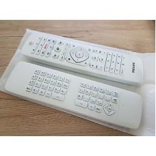 PHILIPS SMART 3D 398GF10WEPH00T orjinan  Qwerty keyboard Kumanda