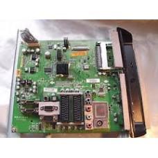 EBR59162904 PD92A EAX61304101 (0)-LG Main Board