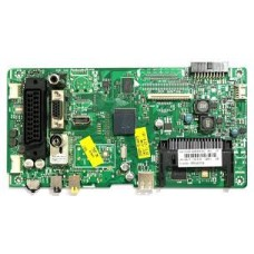 """17MB45M-2 , 20494436 , 20490030 , 26585914 , VESTEL LCD32880HDF 32"""" LCD , MAIN BOARD"""
