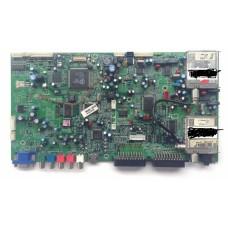 20257219, 17MB15E-3, S42AX-YD01, S42AX-YB01, Vestel Plazma TV Main Board, Vestel Plazma tv main Board, tv parts