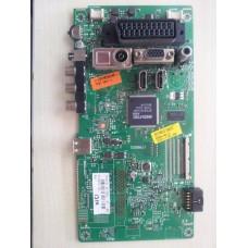 17MB82S , 23176839 , Vestel , 40 , 40PF3025 40 LED TV , VES400UNDS-02-B , Main Board , Ana Kart