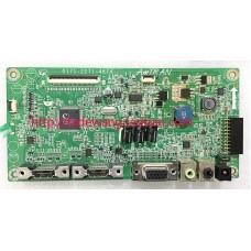 ASUS MX279K , MX279 , MONITOR MAIN BOARD , 0171-2271-4674 , 3527-0092-0150