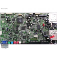 17MB15E-5, 10043655, 20273599 VESTEL MAIN BOARD