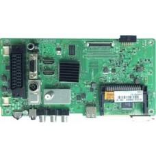 23353374, 23303976, 17MB82S, Main Board, VES400UNDS-2D-N12, 23321566, VESTEL SATELLITE 40FA5050 40 LED TV , (1865)-VEM1