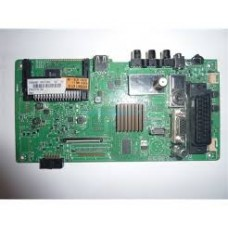 17MB82S , 10094261 , 23301656 , VESTEL , MAIN BOARD , 1988