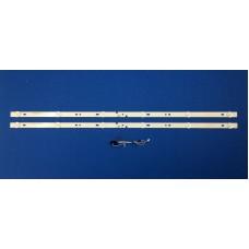 06-32C2X6-618-M10W14 , 261501000710 , HK315LEDM JHA7H , JLT315A082A7IB10HJ00027 ,HK315LED-JHA7H LED BAR , 2 ADET LED ÇUBUK  (9309)