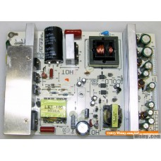 CQC04001011196 LK4180-001G POWER BOARD