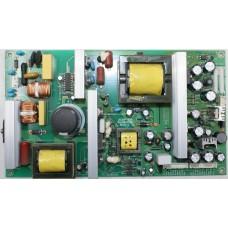 ACRP-32S, WARECUBE, P1.1(060504), POWER BOARD, CREA, DECKTRON DL37SH AV371PD, ATEC AV371DS