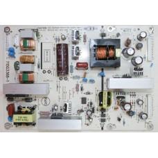 715G3368-1 , ADTV82418AC9 , TOSHIBA , 37AV615DG , 32AV605PG , LCD , LC320WXN SB B1 , POWER BOARD ,(2481)