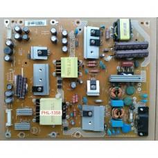715G6679-P02-001-002M PHILIPS 40PFK5500/12 POWER BOARD