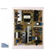 BN94-10712A, BN41-02500A, L55S5_KVD, L55S5N_KVD, Power Supply, LED Driver, LIPS, Power Board, Samsung, CY-GK055HGEV2H, Samsung UE55KU6300, Samsung UE55KU7000