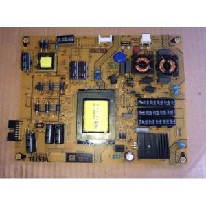 17IPS71, 23326040, VESTEL SMART 43FB7500, VES430UNEL-2D-U01, POWERBOARD, BESLEME(2757)