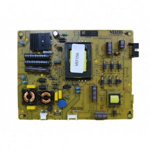 23284491, 17IPS71, 43HL500, VESTEL, POWER BOARD, BESLEME KARTI(2759)-VM2