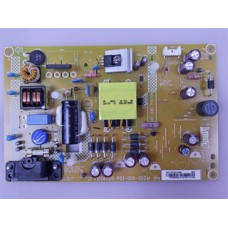 715G6550-P04-000-002M, 715G6550-P03-000-002M, PLTVEL24XAN6, PHILIPS 32PHK4100/12, Power board (2714)