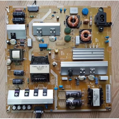 BN44-00807D, L48S6_FHS, Samsung UE48JU6570U, Power Board, Besleme, CY-WJ048HGLVEH , (2772)