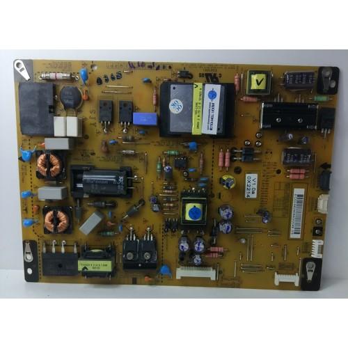 EAY62608902 , EAX64744201 (1.3) , 47LM660S , LC470EUG PE F1 , LGP4247L-12LPB-3P , PLDF-L103B , LG , Power Board , Besleme Kartı , PSU  (2785)