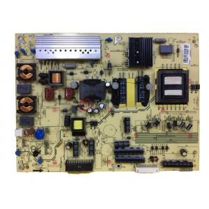 "17PW07-2 , 23108897 , VESTEL 3D SMART 42PF9060 42"" LED TV, Power Board, LC420EUN-FEF1  (2789)"