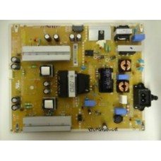 EAX66453801, EAY64049101, LGP43E-15UL2, LG 43UF6807-ZA, Power board ,(2747)-LP1