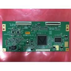 400W2C4LV2.5-LJ94-00877E-T-CON-BOARD-Sony-KDL-V40A12U