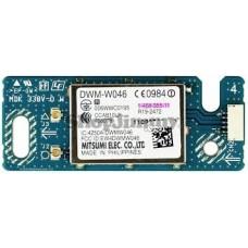 1-458-355-11 DWM-W046 KDL46EX723 KDL46EX523-SONY WIFI - LAN MODULE