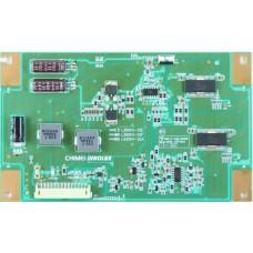 320HAC2LV0.0 , LJ94-02296D , T CON BOARD , Toshiba 32CV510U