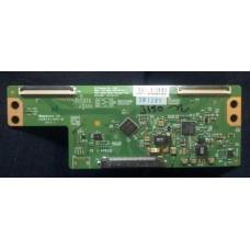 6870C-0481A , V14 60Hz 1G1D SW V0.1 , VES500UNDC-2D-N02 , LG , Logic Board , T-con Board (3150)T9