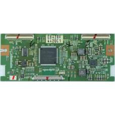 6870C-0243C, LC420/LC470WUN-SBA1, LG Display LC420WUN-SBA1, T-Con Board, LG 42LG5000