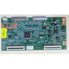 12YR_S128BMB3_4C4LV0.1 , VES400UDES-02-B , Logic Board , T-con Board , (3160)