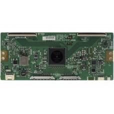 6870C-0546A,V15 55UHD 120HZ  T-CON BOARD  V0.9