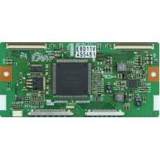 55LH45YD-CB 6870C-0256A REV0.3 LC550WUD-SBM1 T-CON BOARD