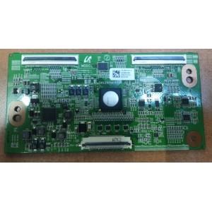 SH120PMB4SV0.3, BN95-00542A, BN41-01743A, LSJ460HW01-S, SAMSUNG UE46D6500, T CON BOARD , (3401)-T1