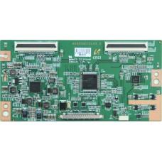 A60EDGEC2LV0.2 , LJ94-16057E , LTA460HM06 , Logic Board , T-con Board