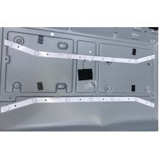 CRH-A323030020764F-Rev1.0 I, 7710-632000, HW320WHB-N85 , RDL320HY BD0-D01, Arçelik A32 5745 4B, Led Bar, Panel Ledleri, Backligth (9303)