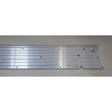 17ELB55ALR4 4014PKG 108EA R-TYPE REV0.4 , 17ELB55ALR4 4014PKG 108EA L-TYPE REV0.4   , VESTEL UD9300 LED BAR , (9331)