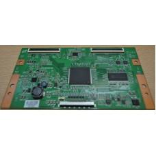 320HAC2LVO.4 T CON Board SAMSUNG