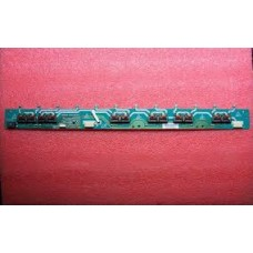 SSB400-12V01 REV0.3 N33LE  - LE40C530F1W  - 40C530F1W Samsung Inverter Board