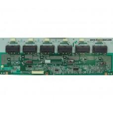 1260B1-12F, İ260B1-12F, CMO, İnverter Board, 26 İnch Lcd Tvler İçin Arka Aydınlatma Kartı