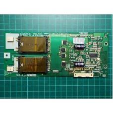 6632L-0550A, PPW-EE26HD-0, PPW-EE26HD-0 A REV1.1, LG Display, LC260WXN-SBA1, İnverter Board
