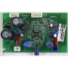 17AMP03-1, 230104, 20190057, VESTEL LCD TV, AUDİO BOARD, SES KARTI, SES AMP.BOARD
