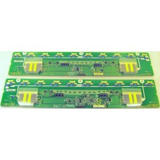 6632L-0348B , MASTER , 6632L-0349B SLAVE , CXB-5102 REV3.0 , LC420WU2 SL A1 , Inverter Board
