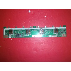 JVC LT-32A210 IT63001 U84PA-E0008254C PAT.US6.774.580 JP4267883 INVERTER BOARD