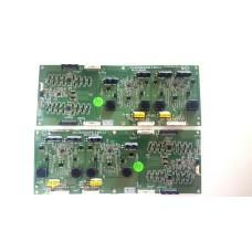 6917L-0099A, 6917L-0099B, KLS-E840DRGHF64 A, KLS-E840DRGHF64 A REV.1.0, LED Driver, LED Address Board, LG Display, LC840EQD-SGF1, LG 84UB980V