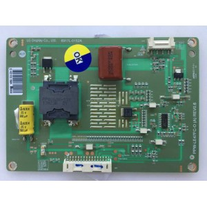 6917L-0152A, PPW-LE47FC-O (A), REV0.6, PPW-LE47FC-O (A) REV0.6, Led Driver Board, LG Display, LC470DUN, LC470DUN (PG)(A1)  (4287)